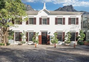 Vineyard Hotel - Kapkaupunki