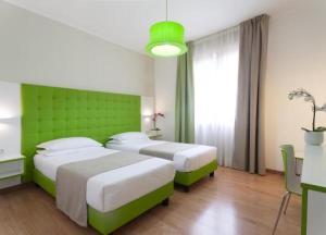 Hotel Milano Palmanova - Crescenzago