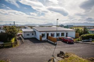obrázek - Höfðagata Guesthouse