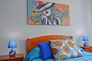 Apartment with Sea View in Câmara de Lobos