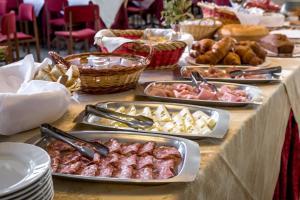 Hotel 5 Miglia, Hotels  Rivisondoli - big - 50