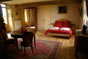 Chambre d hôtes de Pirieuc