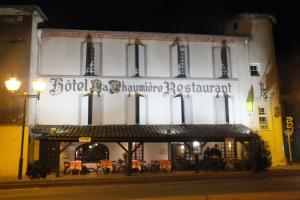 Hotel Chaumiere - - Tain-l'Hermitage