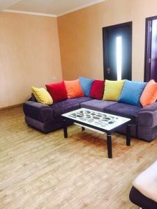 shartava 1, Appartamenti  Tbilisi - big - 26
