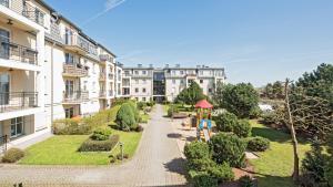 Dom House Apartments Parkur Sopot