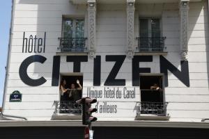 Le Citizen Hôtel (24 of 41)