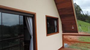 Chale Vale Encantado, Horské chaty  São Bento do Sapucaí - big - 11
