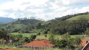 Chale Vale Encantado, Horské chaty  São Bento do Sapucaí - big - 16