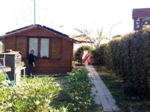 Casolare Al Porto, Гостевые дома  Тропеа - big - 17