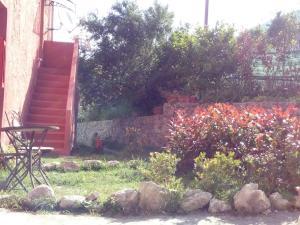 Casolare Al Porto, Гостевые дома  Тропеа - big - 21