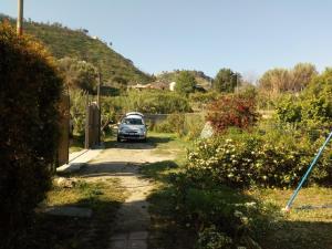 Casolare Al Porto, Гостевые дома  Тропеа - big - 24