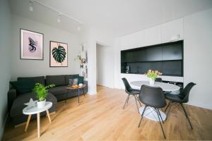 obrázek - City & Fair Apartments