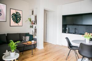 City & Fair Apartments