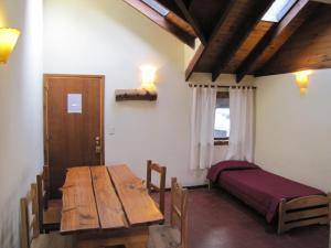 Hostel La Angostura