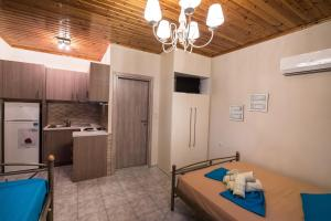 Villa Dimitris Apartments & Bungalows, Apartmány  Lefkada Town - big - 66