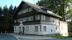 Zollhaus - Bad Brambach