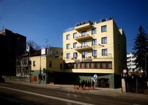 Hotel Matyšák - Bratislava