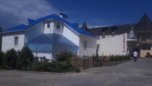 Гостевой дом ДОЛИНА