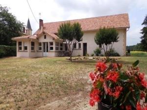 House Trouilh 1 - Canenx-et-Réaut