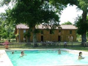 House Vieux chêne 1