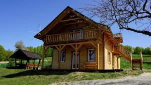 Bieszczadzki Dom