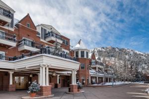 Hyatt Residence Club Grand Aspen - Hotel