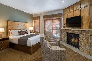 Hyatt Residence Club Breckenridge - Main Street Station - Hotel - Breckenridge