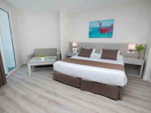 Hotel Helios - Almuñecar, Отели  Альмуньекар - big - 39