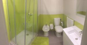 Apartamentos Solmar 15º, Apartments  Ponta Delgada - big - 13