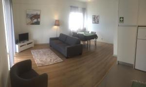 Apartamentos Solmar 15º, Apartments  Ponta Delgada - big - 12