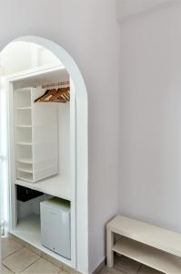 Pension Alexandra, Гостевые дома  Тоурлос - big - 7