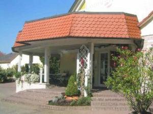 Landhaus Hohenlohe - Gerabronn