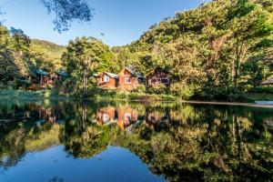 Sueños del Bosque Lodge, San Gerardo de Dota