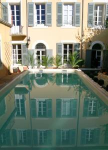 Location gîte, chambres d'hotes Le Couvent dans le département Vaucluse 84