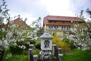 Hotel-Gasthof Stoff, Hotel  Wolfsberg - big - 62