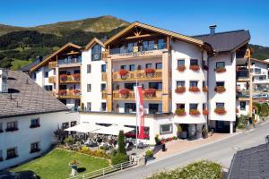 Hotel Bergblick - Fiss