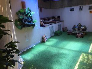 Sporting Suite Studio, Apartments  Alexandria - big - 39