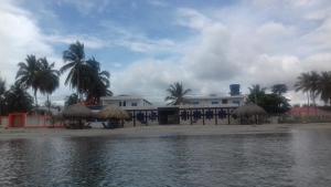 Hotel Playa Dorada, Penziony  Coveñas - big - 59