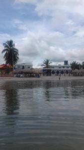 Hotel Playa Dorada, Penziony  Coveñas - big - 60