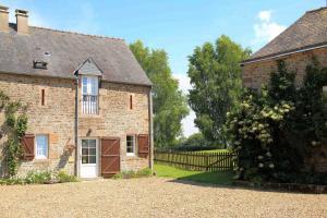 Location gîte, chambres d'hotes Le Hutereau - Muscadet dans le département Mayenne 53