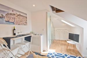 BmyGuest Bairro Alto Smart Apartment