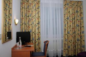 Hotel Rheingold, Hotels  Düsseldorf - big - 31
