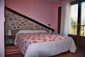 Accommodation in Rascafría