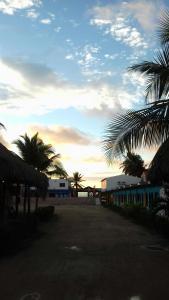 Hotel Playa Dorada, Penziony  Coveñas - big - 36