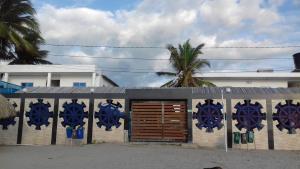Hotel Playa Dorada, Penziony  Coveñas - big - 61
