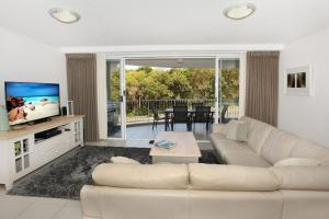 Unit 2 Point Break Apartments, 1-3 Point Arkwright, Linen Incl - Coolum