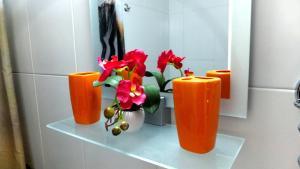 Charming Studio in the Best Location, Apartmanok  Montevideo - big - 10