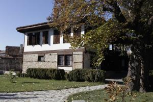 Djudjeva Kyshta Hotel