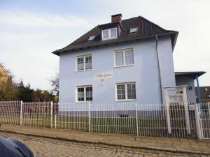 FeWo in der Villa Gora_ in Bergen - Bergen auf Rügen