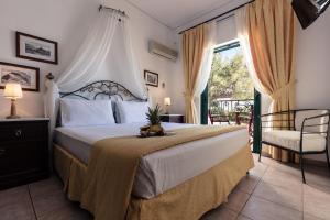 Dionysos Hotel Agistri Greece